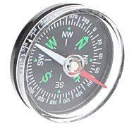 cheap -Compasses Portable Outdoor Plastic cm 1 pcs