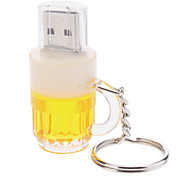 cheap -8GB usb flash drive usb disk USB 2.0 Food Compact Size