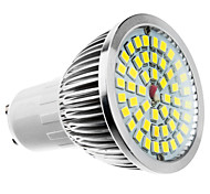 abordables -6W GU10 Focos LED MR16 48 500-550 lm Blanco Cálido Blanco Fresco Blanco Natural K AC 100-240 V