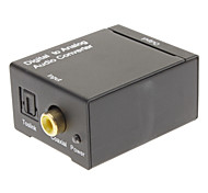 cheap -Digital to Analog converter  RCA F/F p/n007