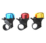 cheap -Bike Bell Cycling / Bike Aluminium Alloy Red / Blue / Golden