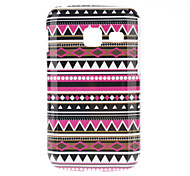 cheap -National Style IMD Hard Case for Samsung Galaxy Y Duos S6102