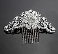 Недорогие -женский сплав headpiece-wedding специальный случай волосы расчесывает элегантный стиль