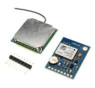 Недорогие -Ublox NEO-6M авиадиспетчер GPS модуль с EEPROM / Активная антенна