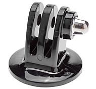 abordables -Monopied Trépied Fixation Pour Caméra d'action Gopro 5 Gopro 3 Gopro 2 Universel Auto Militaire Motoneige Aviation Film et Musique Chasse