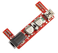 cheap -Power Supply Module 2-way 5V/3.3V For (For Arduino)