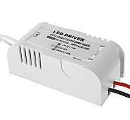 cheap -9-12W 310MA LED Driver with Constant Current Power Supply (85-265V)