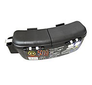 Portable Fishing Tackle Box Tool Box Lures Case with Waist BeltHHF-174671