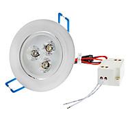 LED Spotlight 210-260 lm Warm White 3000 K AC 85-265 V