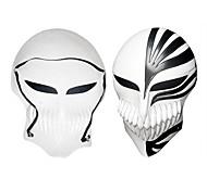 cheap -Mask Inspired by Dead Ichigo Kurosaki Anime Cosplay Accessories PVC Men's