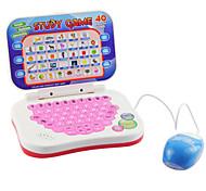 Недорогие -Многофункциональный Исследование машина с мышью для детей (случайный цвет)