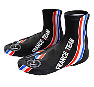 Shoe Covers/Overshoes Bike Breathable Quick Dry Ultraviolet Resistant Moisture Permeability Wearable Women's Men's Unisex Black Blue
