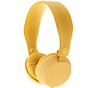 YH-226 Music On-Ear-Kopfhörer mit Mikrofon für Computer / Telefon
