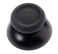 Analog Thumbsticks for PS4 3D Controller Repair Parts(Black)