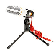 Wired Karaoke Microphone 3.5mm