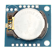 cheap -DS1307 Based Real Time Clock Tiny RTC I2C Module 24C32 Memory for (For Arduino) AK