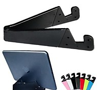 cheap -Stylish Folding Stand Holder Support for iPhone/iPad / Samsung / HTC / Cell Phone