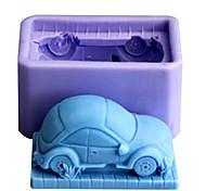 Недорогие -1pc экологически чистый для печенья / для торта силиконовой формы для выпечки плесени