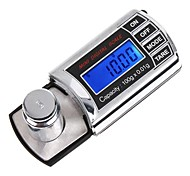 Professional Mini Digital Pocket Scale Balança de precisão