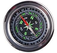abordables -Compas/boussole Navigation alliage argent