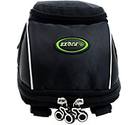 cheap -FJQXZ Bike Bag Bike Handlebar Bag Waterproof Quick Dry Wearable Shockproof Bicycle Bag 600D Polyester Nylon Cycle Bag Leisure Sports