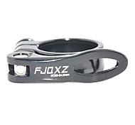 Недорогие -Сиденье FJQXZ Алюминиевый сплав Черный велосипедов Сообщение зажим