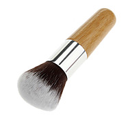 1 Powder Brush Synthetic Hair Limits bacteria Face Others Cosmetic Beauty Care Makeup for Face