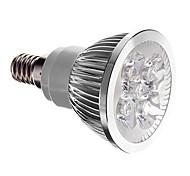 E14 LED Spotlight leds Cold White 270-320lm 6000-7000K AC 100-240V