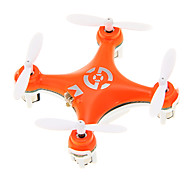 cheap -Cheerson CX-10 Mini Drone 2.4G 4CH 6 Axis LED RC Quadcopter with Gyro Hover/ Vision Positioning/360°Rolling RTF