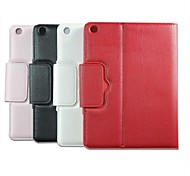 Bluetooth 3.0 Keyboard with Detachable PU Leather Case for iPad Air (Assorted Colors)