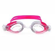 Gafas de natación Unisex Anti vaho / Anti desgaste / Impermeable / Tamaño Ajustable Acrílico Acrílico Otros Otros