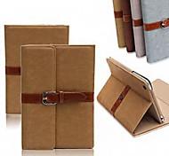 Briefcase Style Case for iPad mini 3, iPad mini 2, iPad mini (Assorted Color)