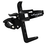 cheap -Water Bottle Cage Cycling / Bike Road Bike Mountain Bike/MTB ABS Black
