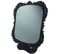 Недорогие -Зеркало 1 22*16*2.3 образец черный увядает