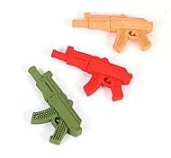 небольшой пистолет-пулемет резины