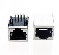 Rj Ethernet Cable Interface General Rj45 Network Interface (5PCS)