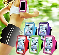 "cheap -Gym Running Sport Arm-Band Armband Case Cover for iPhone 6 Case 4.7""(Assorted Color)"