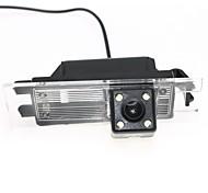 renepai® 170 ° CCD Водонепроницаемая ночного видения Автомобильная камера заднего вида для Renault яз градусы 420 ТВЛ NTSC / PAL - 4LED