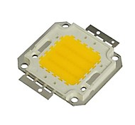30W 2700LM 3000K Warm White LED Chip(30-35V)