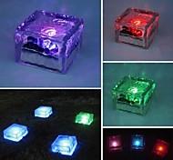 abordables -Nouvel éclairage 1 LED LED Rechargeable Décorative 1pc