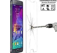 anti-éclats de verre trempé écran film protecteur prime pour pour Samsung Galaxy Note 4 n9100