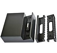 черный зарядный док-станция подставка настольный зарядникdk31 для sony l39h xperia z1 c6902 для iphone 8 7 samsung galaxy s8 s7