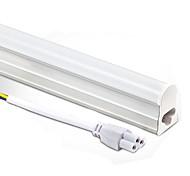 10W Люминесцентная лампа Трубка 48 светодиоды SMD 2835 Холодный белый 700-900lm 6000-6500K AC 100-240V