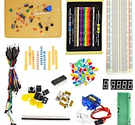 Недорогие -электронные компоненты упаковки для Arduino