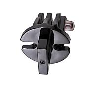 abordables -Accessoires Fixation Haute qualité Pour Caméra d'action Gopro 6 Gopro 5 Gopro 4 Gopro 3+ Gopro 2 Sports DV SJ4000 Ski Plongée Surf