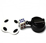 cheap -Magic Props - The Dice Was Shot Flat