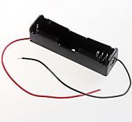 Недорогие -Кейс коробка держатель батареи 3,7 В 1 х 18650 (2шт)
