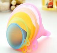 воронка 5 цветов разных размеров (случайный цвет)