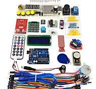 cheap -Keyes Rfid Learning Module Set For (For Arduino) - Multicolored