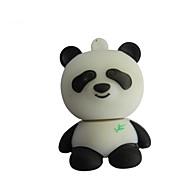 8gb панда мультфильм USB 2.0 флэш-диск ручка